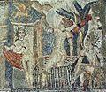 Mosaic-Diana leaves her Bath (centered).jpg
