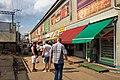 Moscow, street trade around Lianozovo station (31494200392).jpg