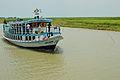Motor Vessel Aricha - M 5118 - River Padma - Goalanda - Rajbari - 2015-06-01 2836.JPG