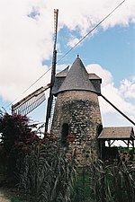 Moulin Bézard