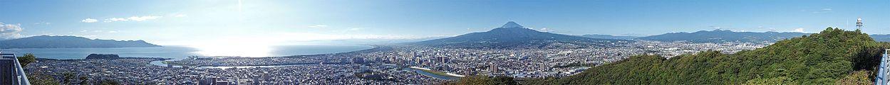 Mount Kanuki, Panorama, 20110918.jpg