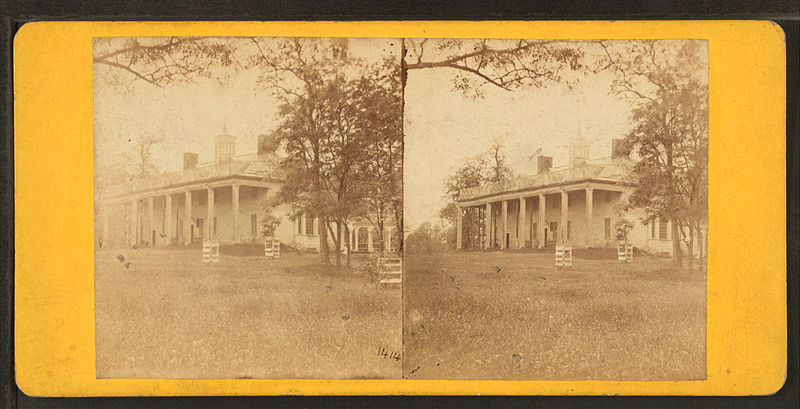 File:Mount Vernon, the residence of Geo. Washington, from Robert N. Dennis collection of stereoscopic views 3.jpg