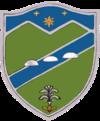 Huy hiệu của Huyện Mukachevo