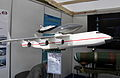Multifunctional aviation and space system MAKS InnovationDay2013part2-36.jpg