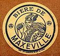 Musée Européen de la Bière, Beer coaster pic-118.JPG
