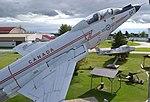 Musée défense aérienne - CF-101 Voodoo - 1.jpg