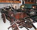 Musée des sapeurs pompiers de l'Orne - 03 - pompe hippomobile.jpg