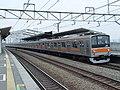 Musashino 205 Niiza 20050320.JPG