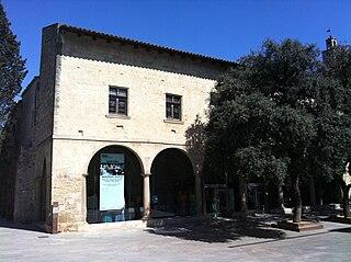 Sant Cugat Museum