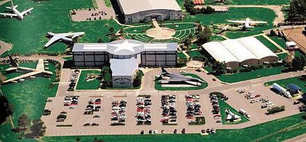Robins Air Force Base - Wikiwand