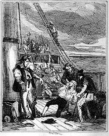 Motim do HMS Bounty – Wikipédia, a enciclopédia livre