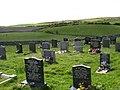 Mynwent Newydd Llanfflewin New Cemetery - geograph.org.uk - 1252093.jpg