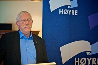 Lars Myraune
