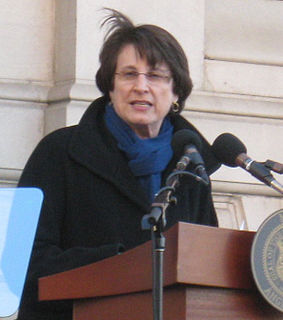 Myrth York American politician