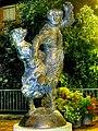 Nürnberg-(Statue zwischen Trödelmarkt und Schleifersteg)-damir-zg.jpg