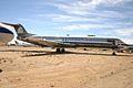 N1447L Fokker FK.100 Ex -- American (8414531036).jpg
