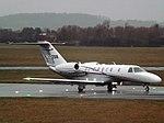 N322SB Cessna Citation CJ4 Switchback Argentina Llc (31652086433).jpg