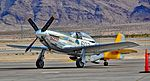 "N5441V 1961 North American P-51D-25-NA Mustang S-N 45-11582 ""Dolly"" (30717629800).jpg"