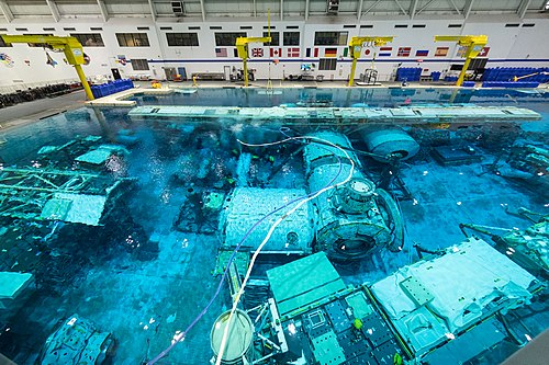 Neutral Buoyancy Laboratory Wikipedia