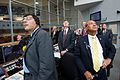 NASA officials watch the final mission of the Space Shuttle.jpg