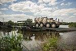 NATO Bridging Operation In Germany MOD 45162733.jpg
