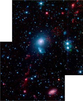 Image illustrative de l'article NGC 5291