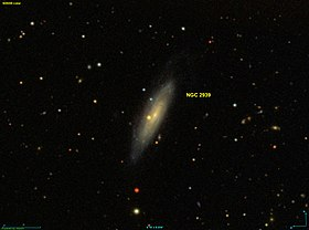 Image illustrative de l'article NGC 2939