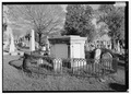 NORTH SECTION H, JOSEPH S. LEWIS TOMB - Laurel Hill Cemetery, 3822 Ridge Avenue, Philadelphia, Philadelphia County, PA HABS PA,51-PHILA,100-12.tif