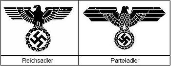 орел картинка герб