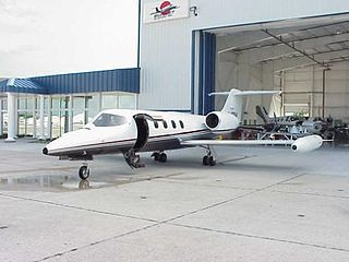 1999 South Dakota Learjet crash 1999 plane crash in South Dakota