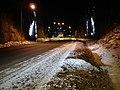 Naantalin satama, sisääntulo, 17.2.2009.JPG