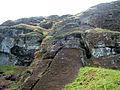 Nacimiento de un Moai.JPG