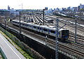 Nagoya Rinkai Kosoku Railway Company 1000 Series 01.JPG