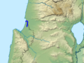 Nahal Na'aman Route.png