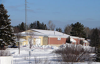 Nairn and Hyman Township in Ontario, Canada