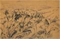 NakamuraTsune-1915-Seashore.png