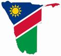 Namibia Flaggen-Karte.png