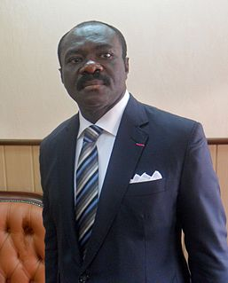Narcisse Mouelle Kombi Cameroonian academic and writer