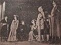 Nasz Teatr Lublin 1948 Żona Modna Krasicki.jpg