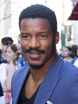 Nate Parker - Parker at the 2014 Toronto International Film Festival