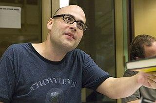 Nathan Rabin American film critic