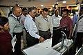 National Demonstration Laboratory Visit - Technology in Museums Session - VMPME Workshop - NCSM - Kolkata 2015-07-16 8917.JPG
