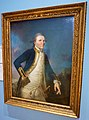 National Portrait Gallery, Canberra, Australia - Joy of Museums - Portrait of Captain James Cook RN.jpg