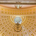National Statuary Hall - Ceiling (16785401482).jpg