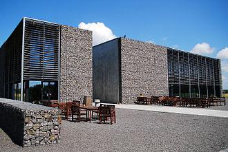 Aakirkeby - NaturBornholm museum in Aakirkeby
