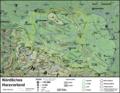 Naturraumkarte Noerdliches Harzvorland.png