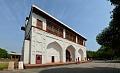 Naubat Khana - North-west View - Red Fort - Delhi 2014-05-13 3180-3182 Archive.TIF
