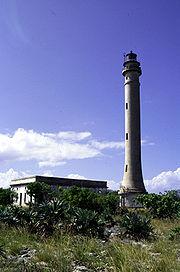 NavassaLighthouse