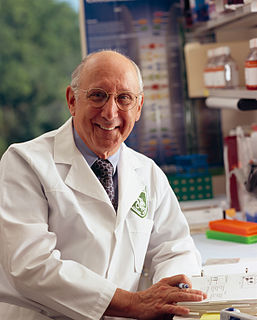 Steven Rosenberg American cancer researcher