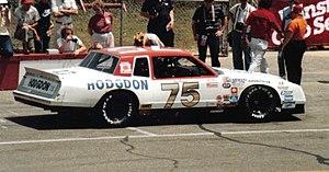 Neil Bonnett - 1983 racecar.